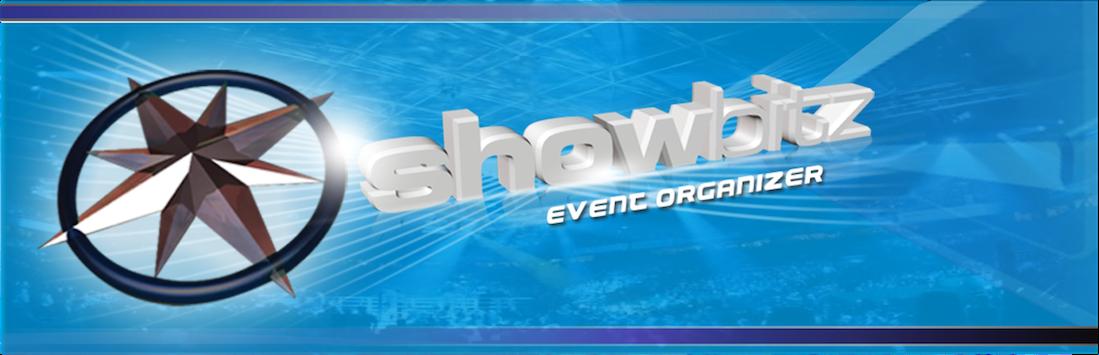 Showbitz Event Organizer