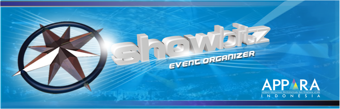 Showbitz Event Organizer